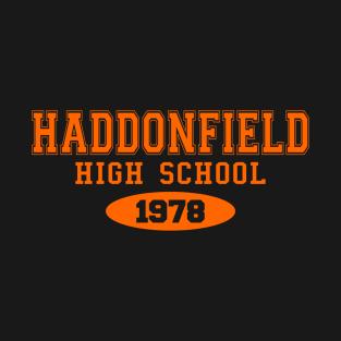 Haddonfield High School