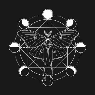 Moon Phases T-Shirts | TeePublic