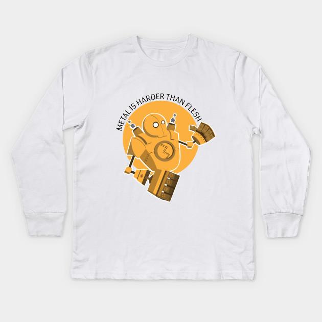 f0ddbebee Blitzcrank - League Of Legends - Kids Long Sleeve T-Shirt   TeePublic