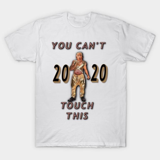 Funny Trump 2020 T Shirt Funny Trump 2020 Election T Shirt