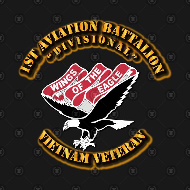 1st Aviation Battalion(Divisional) w Txt