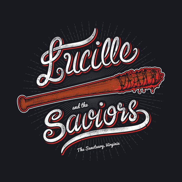 Lucille and the Saviors