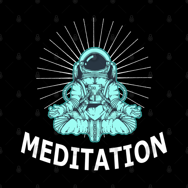 Yoga Meditation Namaste Gift idea