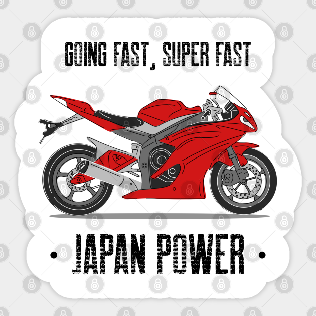 Do you Love the Japan Power?