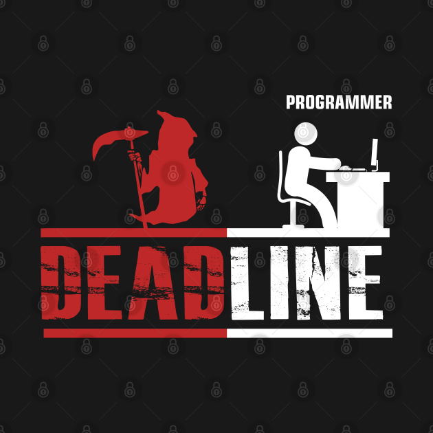 Programming Decipher Codes Computer Technician Encoder Gift Programmer Deadline