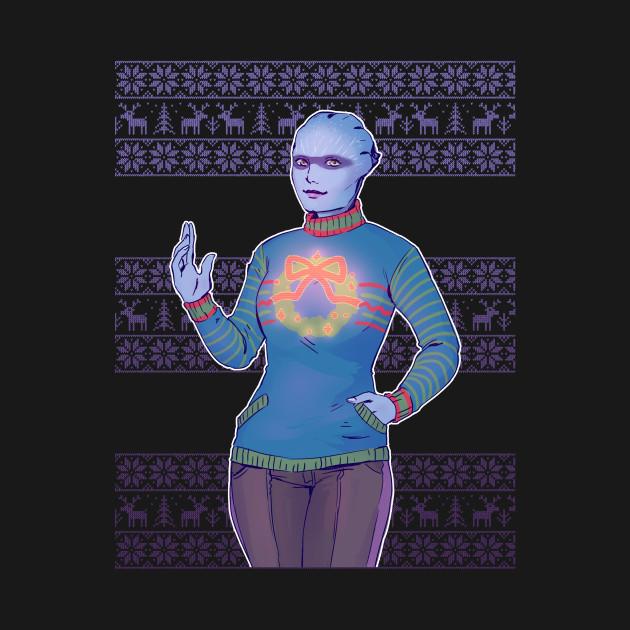 Peebee by StarshipSorceress on DeviantArt