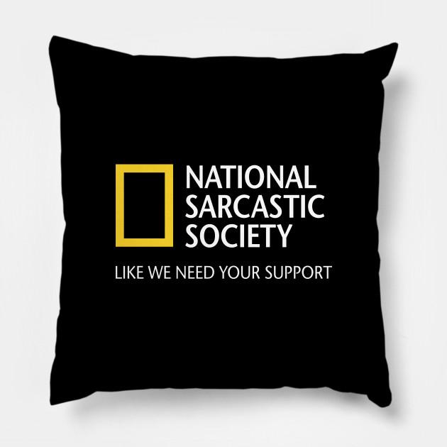 National Sarcastic Society