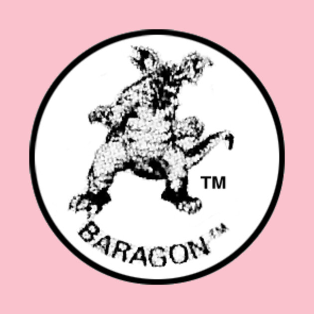 Baragon Monster Icon