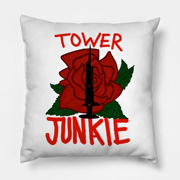 Tower Junkie