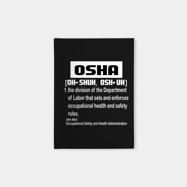 OSHA officer