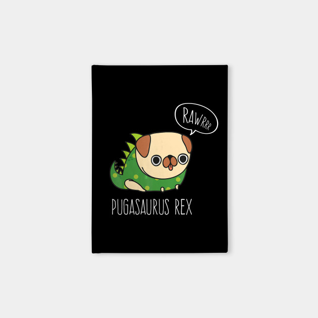 Halloween Pugasaurus Rex Pug Dog Costume