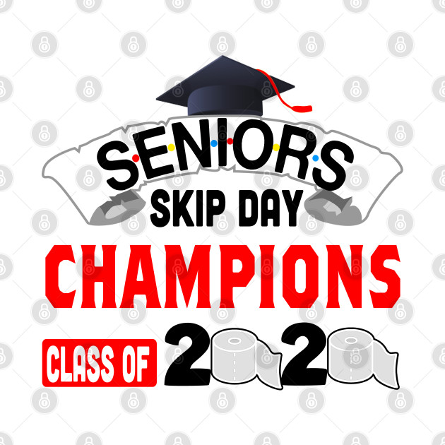 Seniors Skip Day Champions Class Of 2020