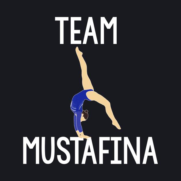 Team Mustafina