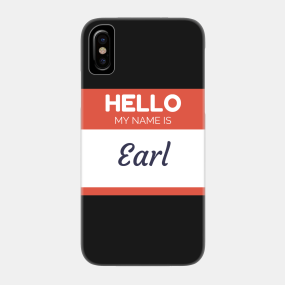 Rude Names Phone Cases - iPhone and Android | TeePublic