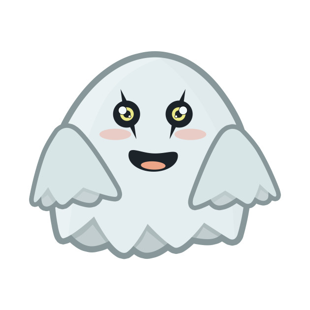 Kawaii Ghost