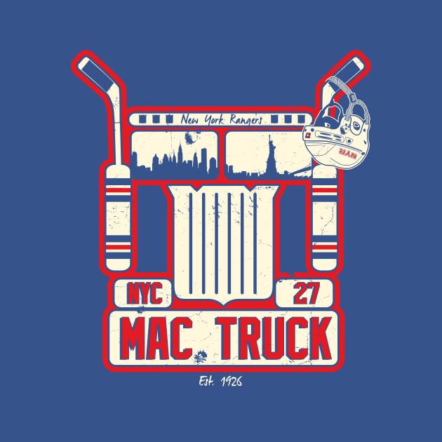 Mac Truck