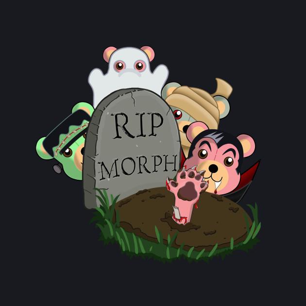 RIP Morph