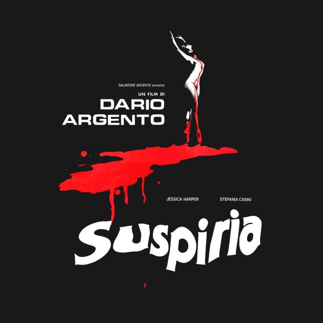 Suspiria Dancer