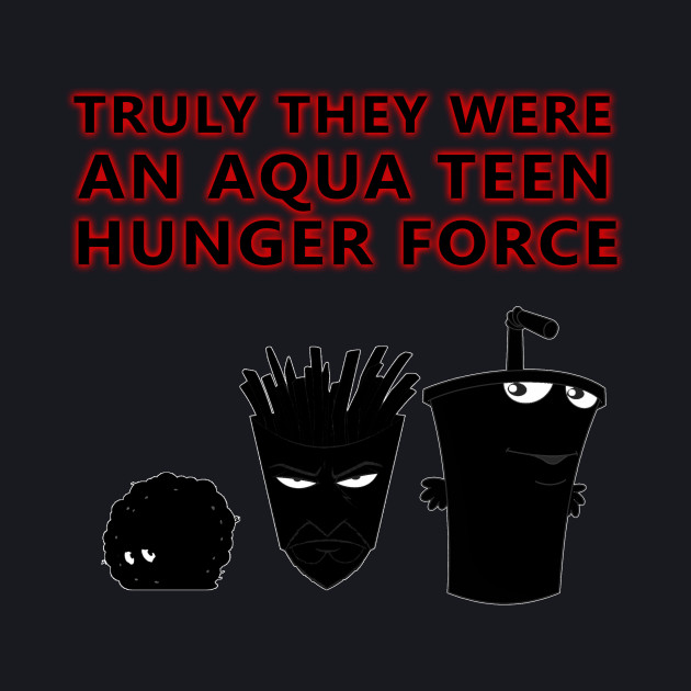 Truly They Were an ATHF