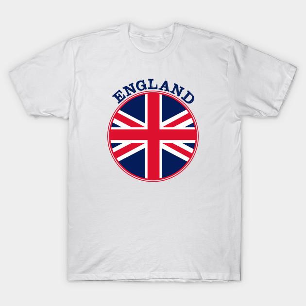 581d02045 England - liverpool - UK Flag - English Football - britain - England ...