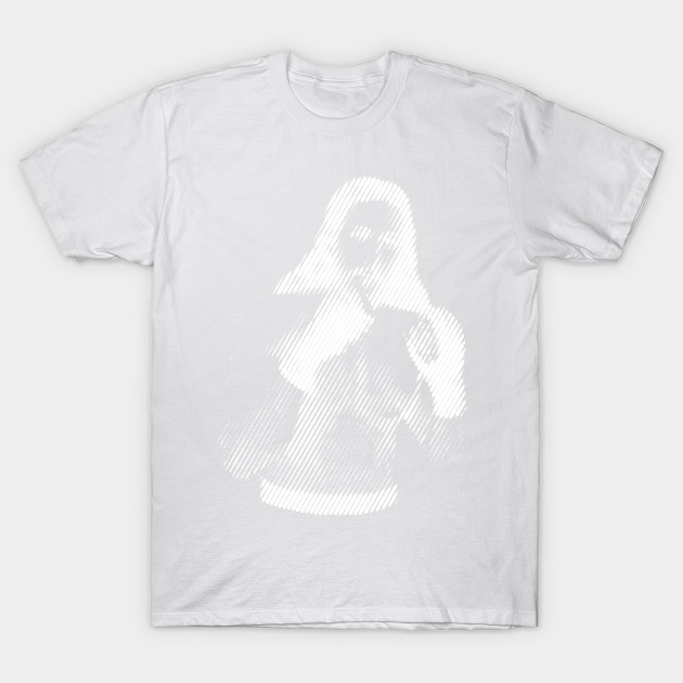Fighter T-Shirt-TOZ