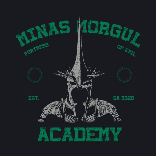 Morgul Academy