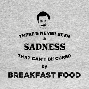 7256c199 Ron Swanson T-Shirts and Parks and Rec Fan Art | TeePublic