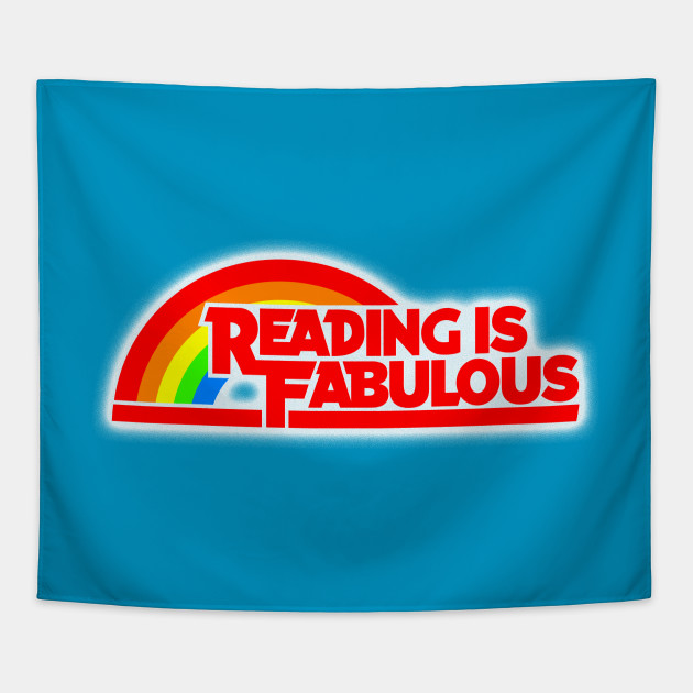 Reading is FABULOUS