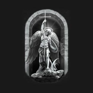 Archangel t-shirts