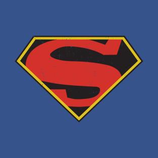 Superman - Truth t-shirts