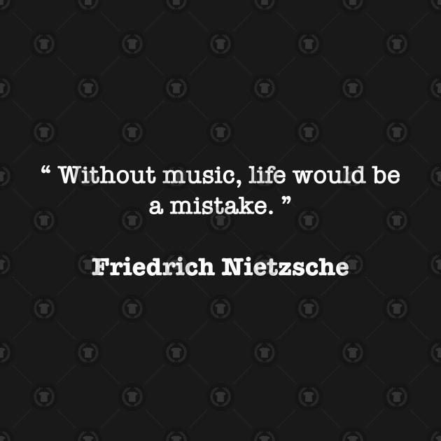 Friedrich Nietzsche Quote Friedrich Nietzsche Quotes Kids Hoodie