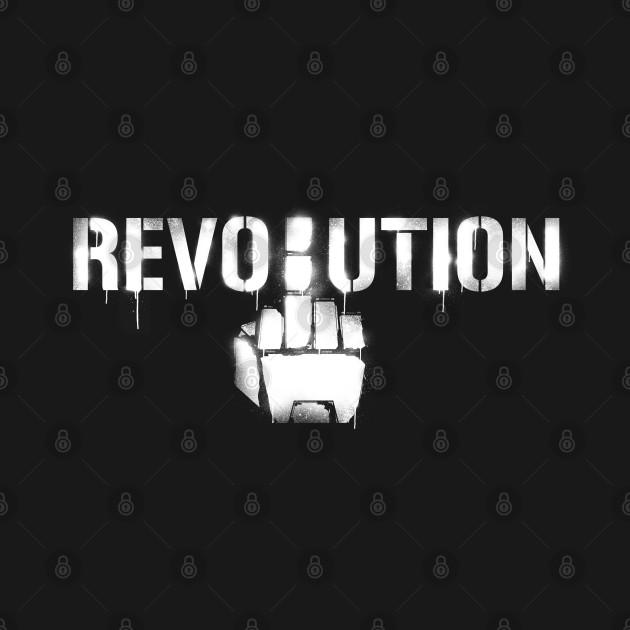 TF Revolution