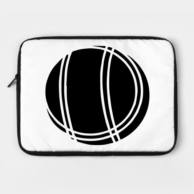 Bocchia ball boules petanque
