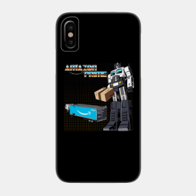 finest selection 4e49c 11172 Amazon Prime Phone Cases - iPhone and Android | TeePublic