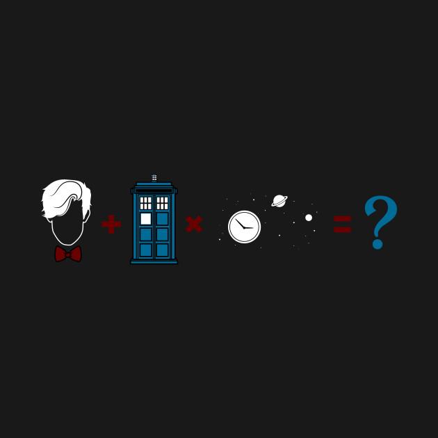 Formula for Time Travel