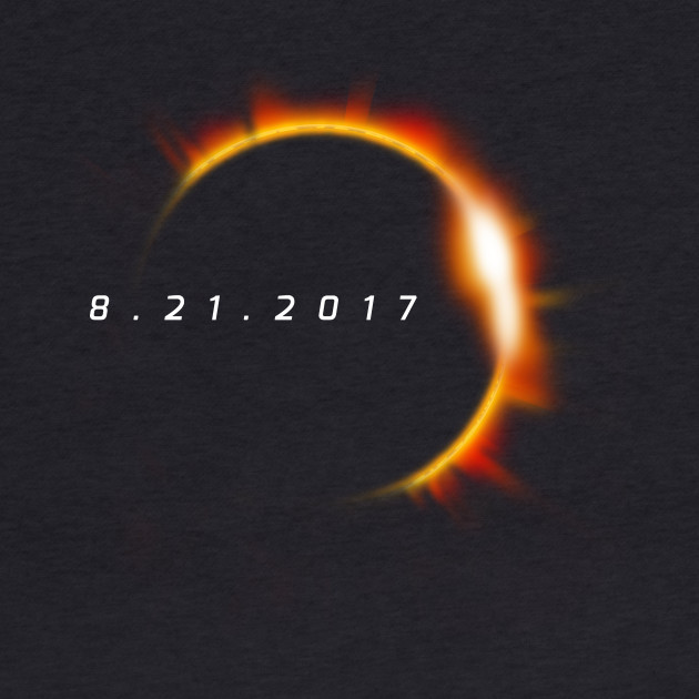 Total Solar Eclipse August 21 2017