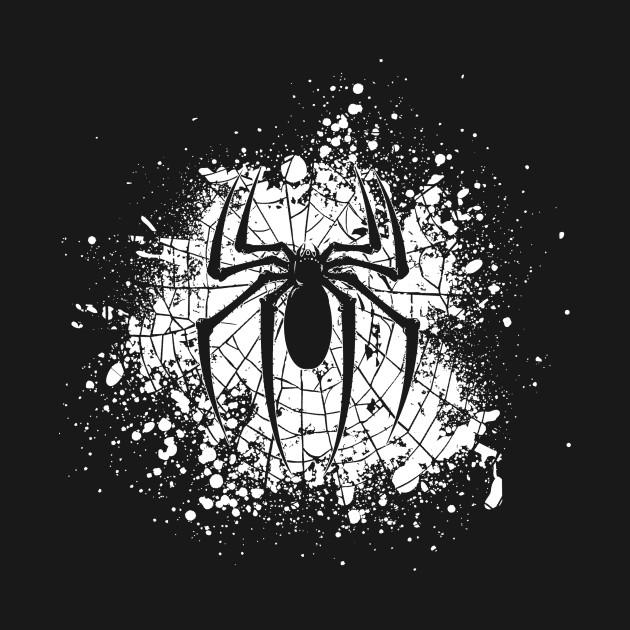 Arachnophobia T-Shirt