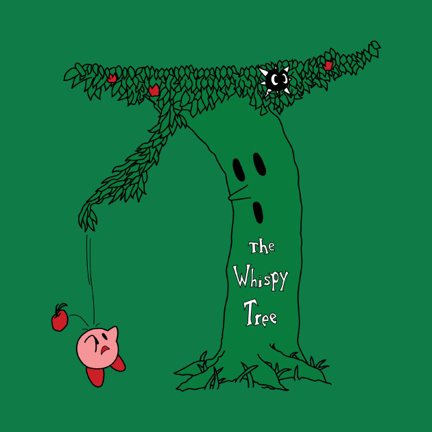 The Whispy Tree