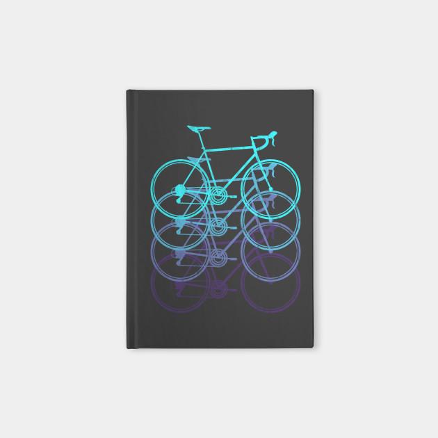 road bike race bike cycling bicycle biker cyclist gift