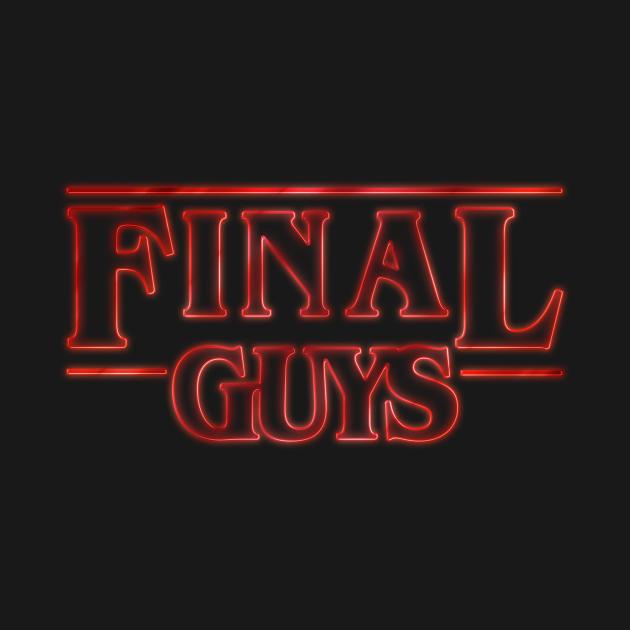 Final Guys - Stranger Guys