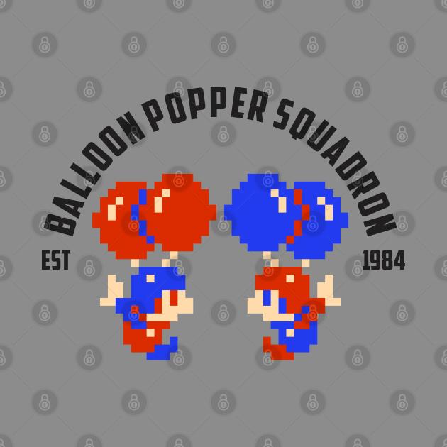 Balloon Fight Squadron