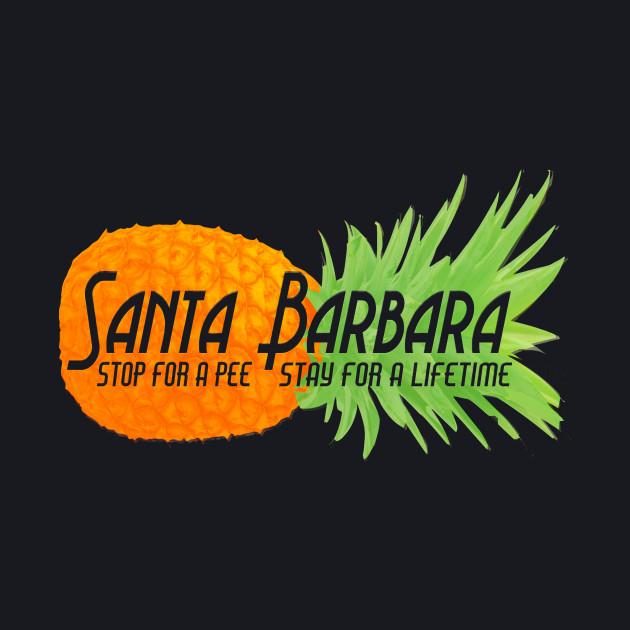 Psych Santa Barabara