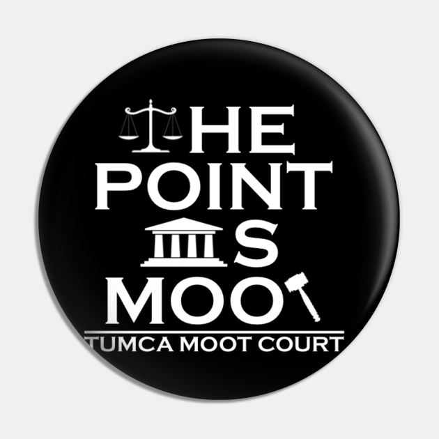 The Point is Moot: TUMCA.