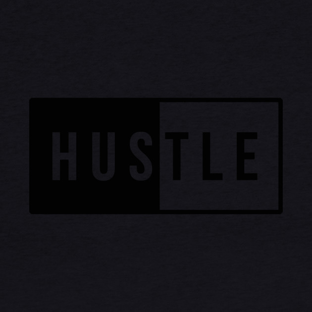 Think Outside of the Box - Hustle