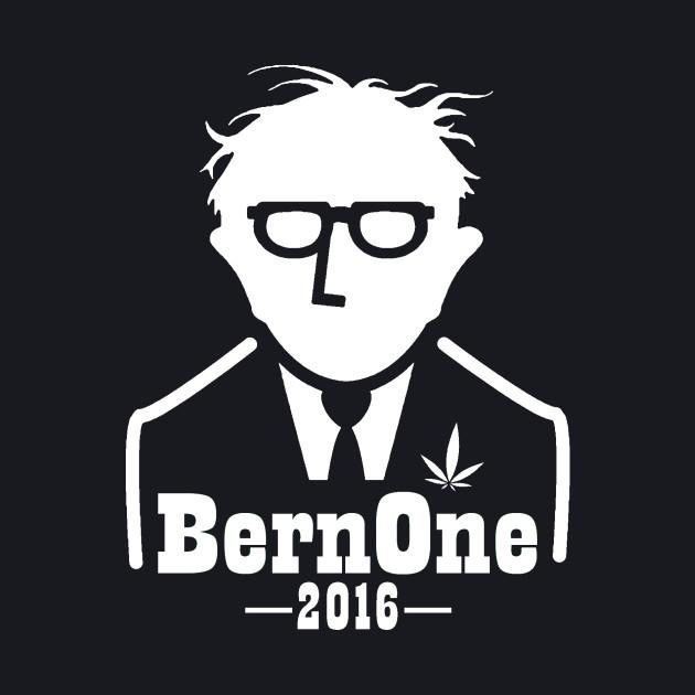 Bern One for Bernie