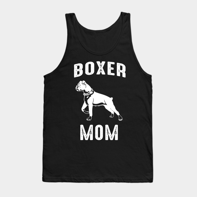 53002d5f5e84 Boxer Mom Shirt, Boxer Dog Lover T shirt, Funny Gift Shirt - Boxer ...