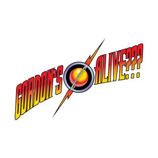 Gordon's Alive???