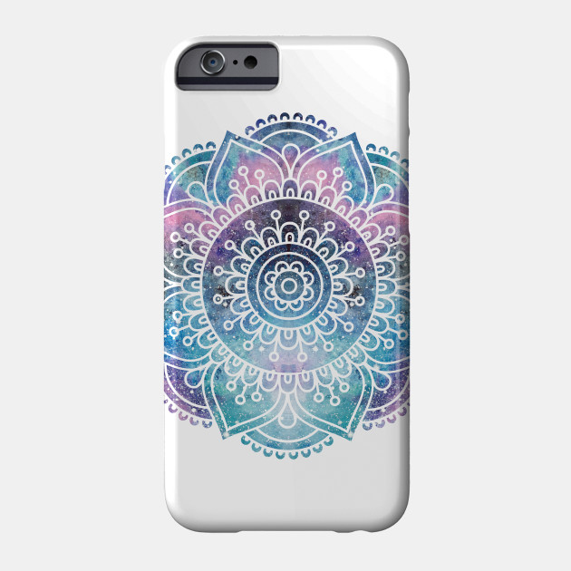 quality design 2a8f9 ebe6c Galaxy Mandala