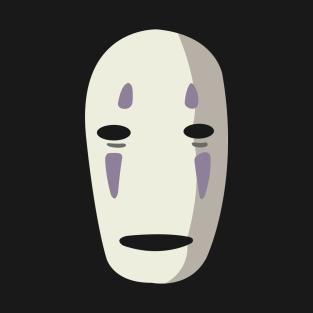 No Face t-shirts