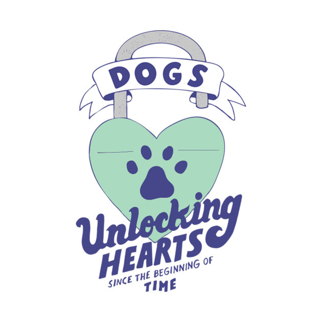 Dogs: Unlocking Hearts Since The Beginning Of Time